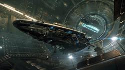 Anaconda-Underside-Landing-Station