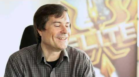 David Braben on the Making of Elite From Bedrooms to Billions Funstock.co.uk