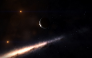 Looking-Down-the-Perseus-Arm-Elite-Dangerous