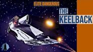The Keelback Elite Dangerous