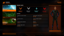 Elite-Dangerous-Codex-Commander-Stats