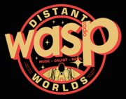Wasp radio logo