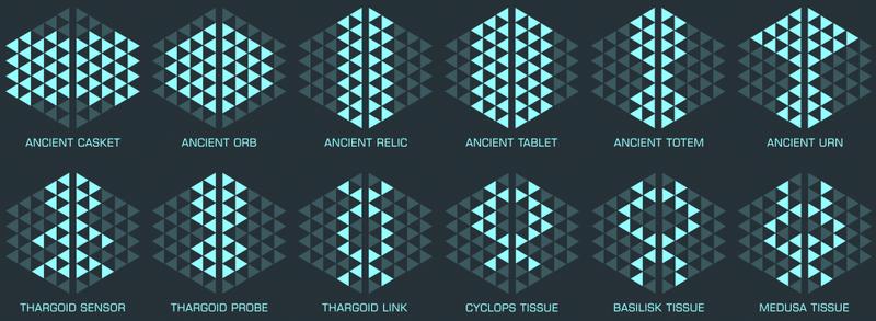 Obelisk symbol 01