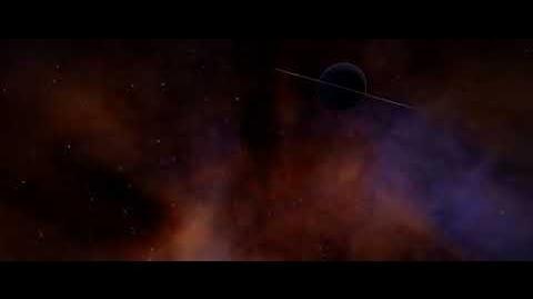 Elite Dangerous - Dobranoc, Day 3, NGC 6357, pt 1.