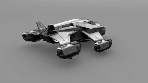 New Ship Chieftain - Elite Dangerous