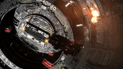 Type-7-Ship-Station-Evacuation