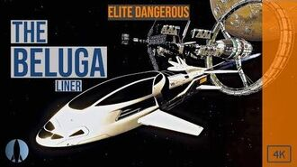 The Beluga Liner Elite Dangerous