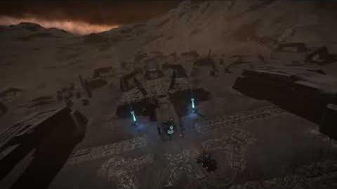 Guardian ruins exploration - Elite Dangerous