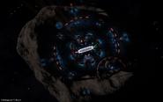 Asteroid Base Freeholm