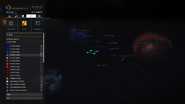 Pleiades Nebula-0