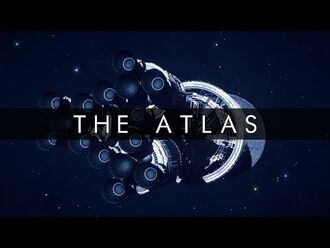 Elite- Dangerous - The Atlas Generation Ship - The Missing