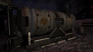 Mycoid-Virus-Storage-Tank
