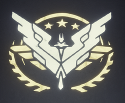 Triple Elite decal