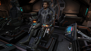 Cobra-Cockpit