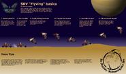 Elite-SRV-Flyving-Basics