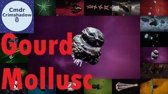 Gourd Molluscs of the Inner Orion - Elite Dangerous Codex