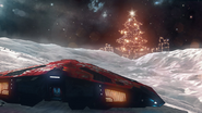 Cobra-MkIII-ship-and-Christmas
