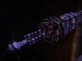 Корабль-носитель класса «Wells»