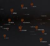 Pilots' Federation District
