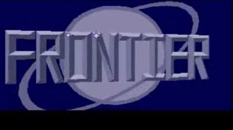 Frontier Elite II Intro on Amiga 720p