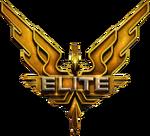 Golden Elite logo cropped