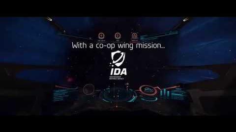 IDA Wing Mission