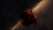 Morphenniel Nebula