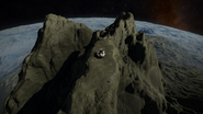 Mount-Neverest--Nervi-3-A-in-Space
