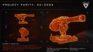 Aegis blueprint 4