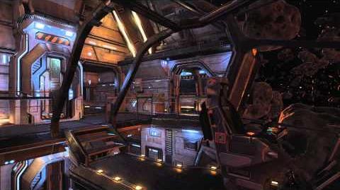 Elite Dangerous - Cockpit Interiors