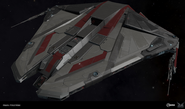 Krait-Phantom-Top-view