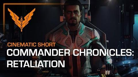 Commander Chronicles