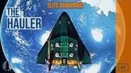The Hauler Elite Dangerous