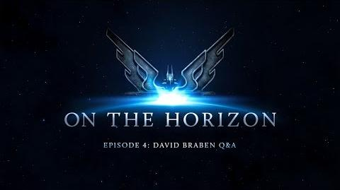 Elite Dangerous - On the Horizon Episode 4 - Q&A with David Braben