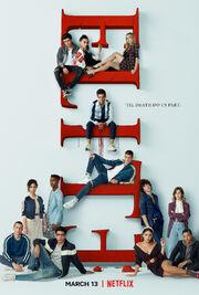 Season 3 Poster