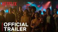 Elite Season 3 Official Trailer Netflix