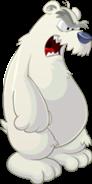 Herbert barking