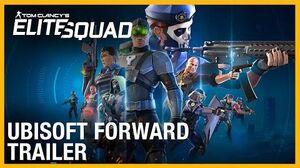 Tom Clancy's Elite Squad Ubisoft Forward Trailer UbiFWD July 2020 Ubisoft NA