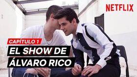POR QUÉ VER ÉLITE 3 - El Show de ÁLVARO RICO - Netflix España