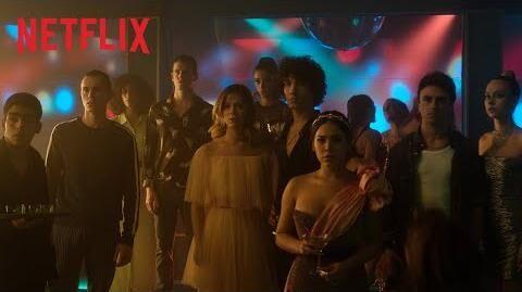 Élite temporada 3 - Tráiler oficial - Netflix España