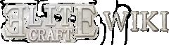 EliteCraft Wiki