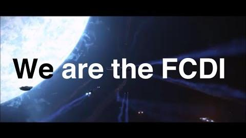 FCDI - We are the FCDI