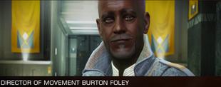 SEF Director Of Movement Burton Foley Friendly Large