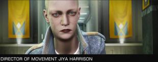 SEF Director Of Movement Jiya Harrison Hostile Large