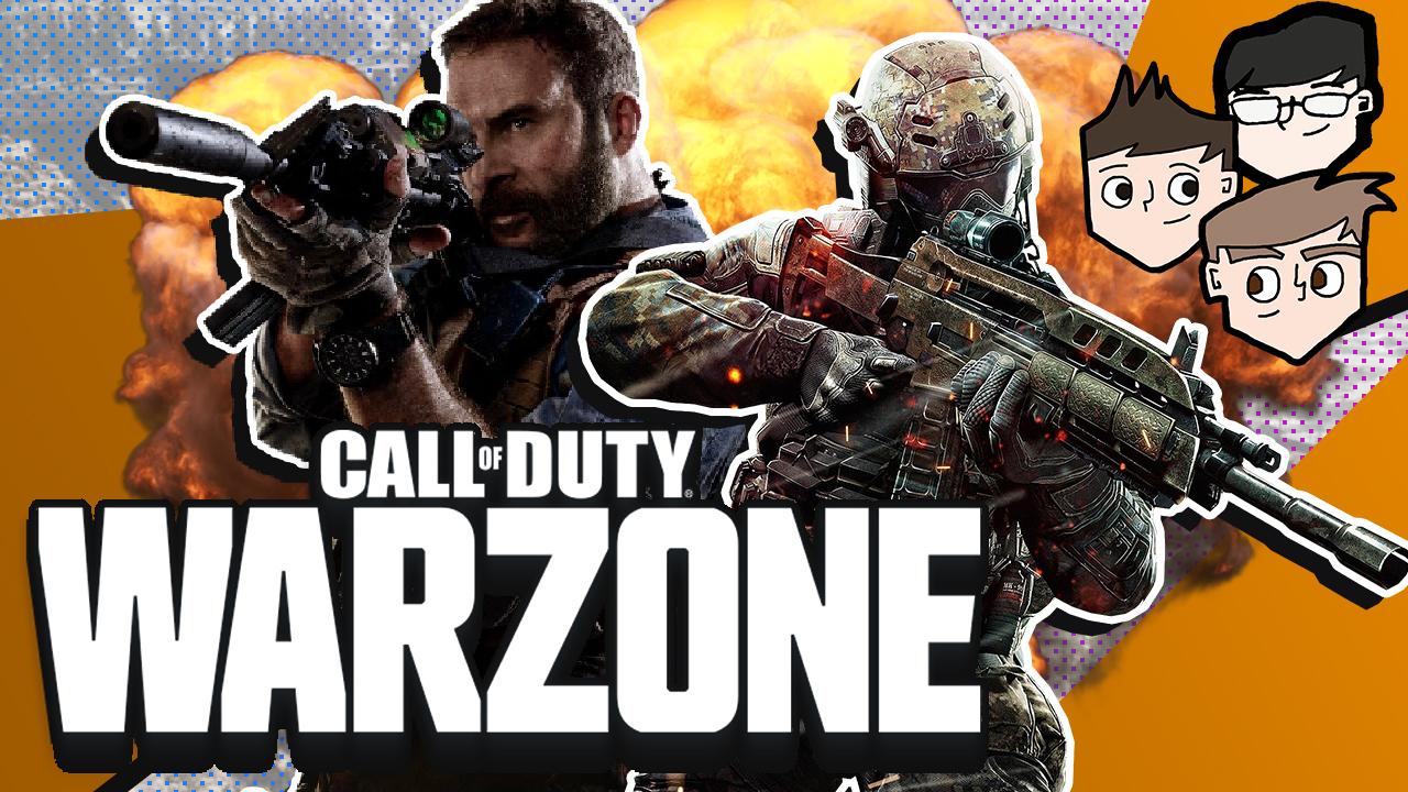 Call Of Duty Warzone Gameplay Eliteproductions Wiki Fandom