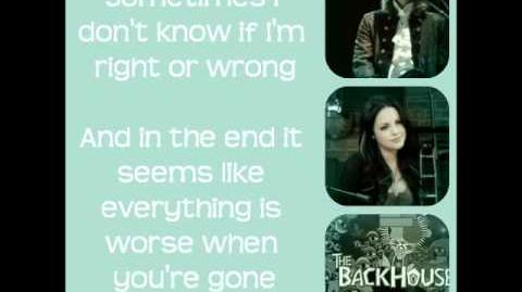 Okay-Backhouse Mike ft. Victorious Lyrics