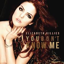 Image result for elizabeth gillies discography