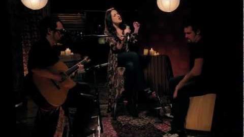 You & I Cover - Elizabeth Gillies