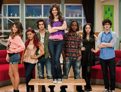 Victorious Shut Up And Dance Photo