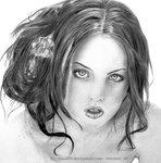 Elizabeth gillies by mau009-d3f6jfc